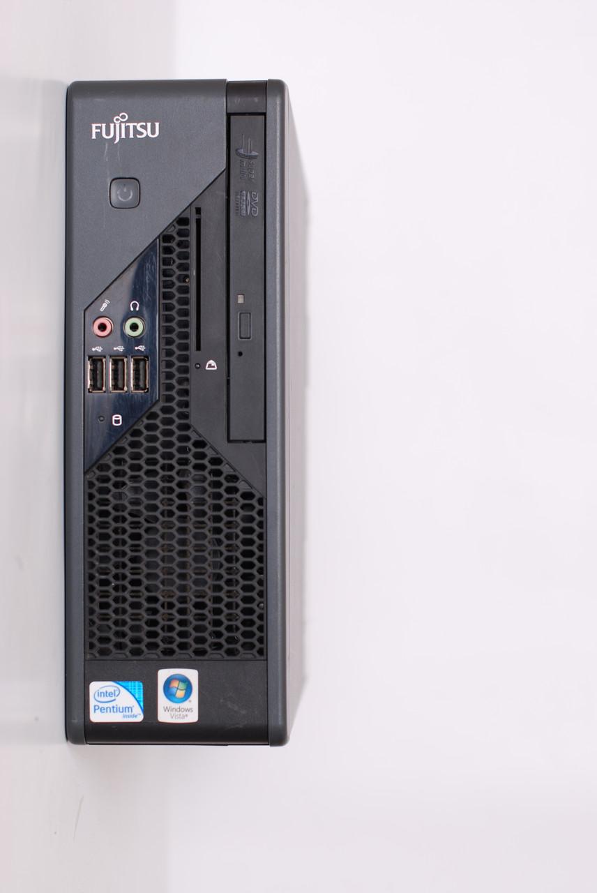 Компьютер Fujitsu esprimo c5730