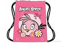 Cool For School Сумка для обуви Angry Birds арт. AB03842