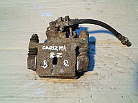 Суппорт тормозной задний правый для Mitsubishi Carisma хетчбек, 1.6I, 1996 г.в. MR249221