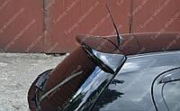 Спойлер Опель Астра Н (задний спойлер на Opel Astra H)