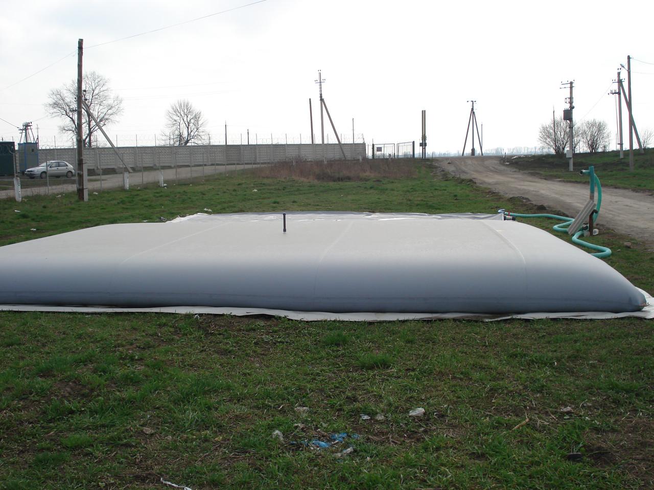 Резервуар для КАС, жидких удобрений Гидробак 3 м.куб.