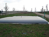 Резервуар для КАС, жидких удобрений Гидробак 3 м.куб., фото 1