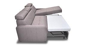 """Компактний кутовий диван """"FX-15 міні"""" (212см-163см), фото 2"""