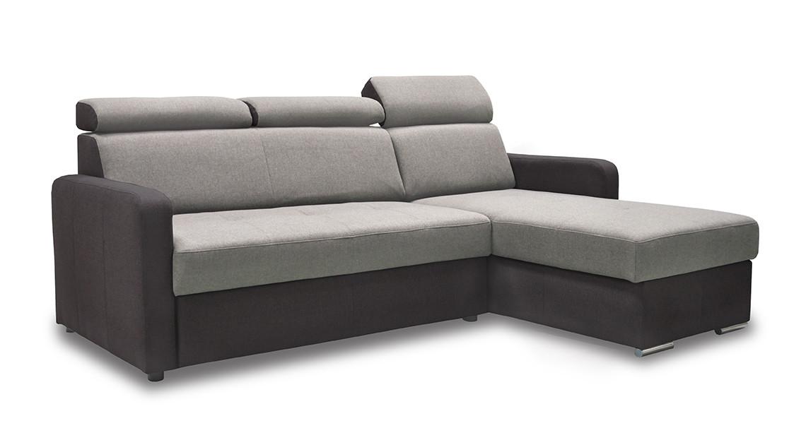 """Компактний кутовий диван """"FX-15 міні"""" (212см-163см)"""