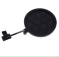 Поп-фильтр для микрофона PS-2