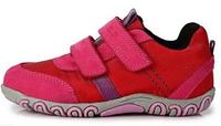 Детские кросовки для девочки Red 088-1AL/31-36