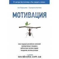 Мотивация. Опыт ведущих российских компаний,корпоративные стандарты,рейтинговая система. Барышева