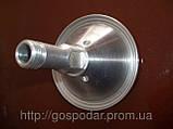 Основа барабана/Тарелкодержатель бытового сепаратора СЦМ-80, фото 2
