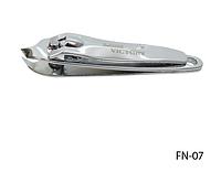 Маленький книпсер для ногтей Lady Victory LDV FN-07 /55-0