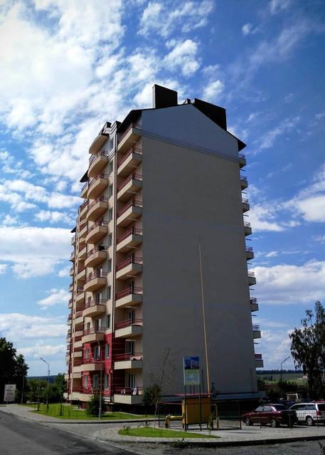 ЖК Нове Житло г. Буча -1