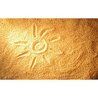 Песок желтый фасованый (мешок) (2000000045740)