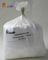 Фиброволокно 6 мм  0,6 кг
