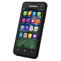 Смартфон Lenovo A396 Black