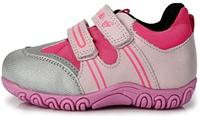 Детские кросовки для девочки Pink 088-2AM/25-30