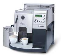 Кофеварка Saeco Royal Professional неподготовленная