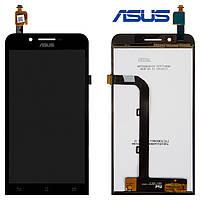 Дисплей + touchscreen (сенсор) для Asus ZenFone Go ZC500TG, оригинал