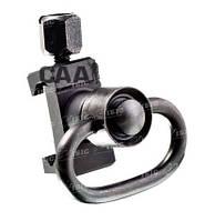Антабка CAA алюминиевая, быстросъемная, на планку Пикатинни