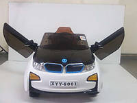 Детский Электромобиль RX5188(белый)