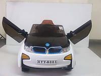 Детский Электромобиль RX5188(белый), фото 1