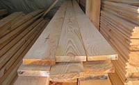 Доска обрезная 25х100 3м (1куб.м - 133,33шт)