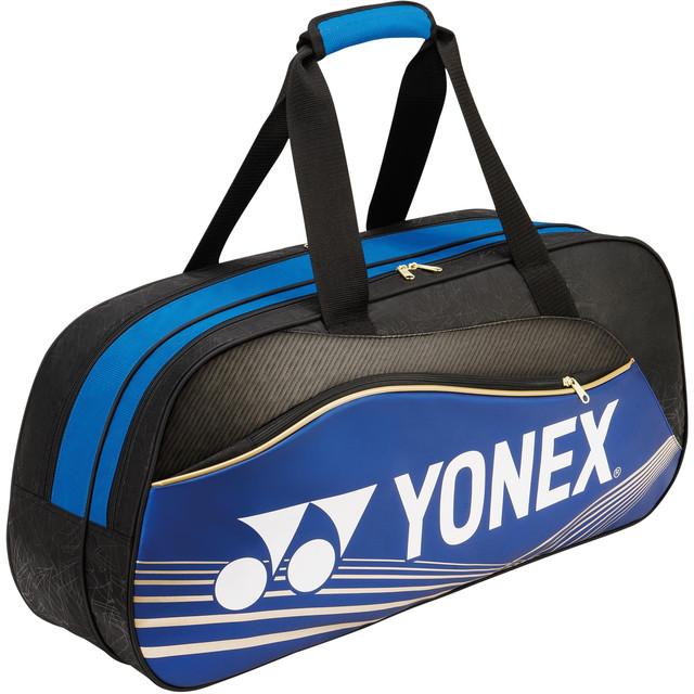Высококачественные, стильные и комфортные сумки Yonex из новой коллекции 2016 года!