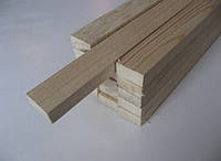 Рейка монтажная 25х50 3м (1куб - 266,66шт)