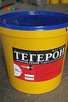 """Мастика """"Тегерон гидроизол для кровли"""" ведро 20 кг (2000000045443)"""