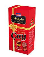 """Чай черный крупнолистовой Gunaydin """"Cay Ceylon"""" 800 г"""