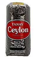"""Чай чёрный крупнолистовой Tanay """"Caylon"""" 1000 г"""