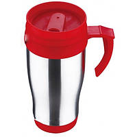 Чашка-термос 400 мл Wellberg WB 9425