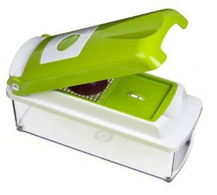 Овощерезка Nicer Dicer Plus AS-0107 (ORIGINAL)
