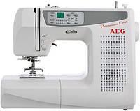 Универсальная швейная машина AEG NM680 Premium Line (СТОК - Германия), фото 1