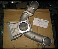 Коллектор впускной (пр-во SsangYong) 1621404001