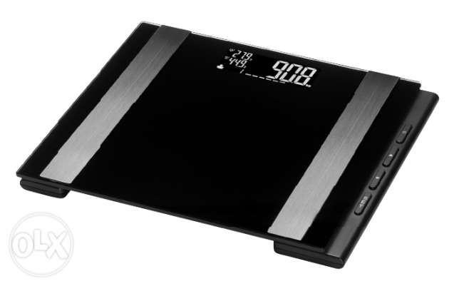 Весы-анализаторы Medion MD16700
