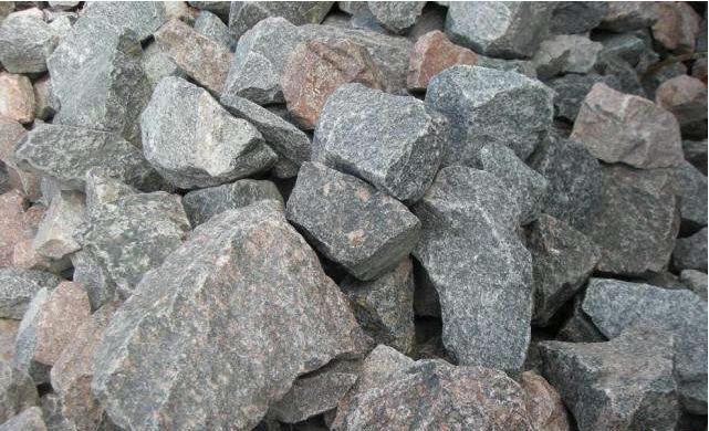 Камень бутовой(ручной погрузки)3тонн