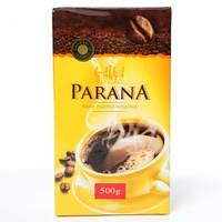Кофе молотый Parana 500 г (Смесь арабики и рабусты)