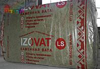 Утеплитель Izovat 30 LS 1000х600х100 мм 6шт/уп (2000000045337)