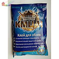 Клей для обоев КМЦ-Н Дивоцвiт 125 г (2000000047881)