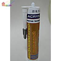 Клей монтажный каучуковый Lacrysil Крепче гвоздей 280 мл (2000000048246)