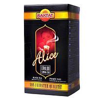 Чай цейлонский с бергамотом BAKTAT ALICE 1000 г