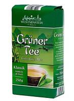 Чай зеленый GRUNER TEE 250 г
