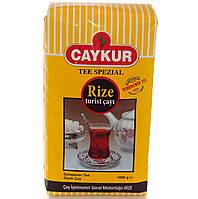 """Турецкий чёрный чай Caykur """"Rize"""" Black Tea 1000 г"""