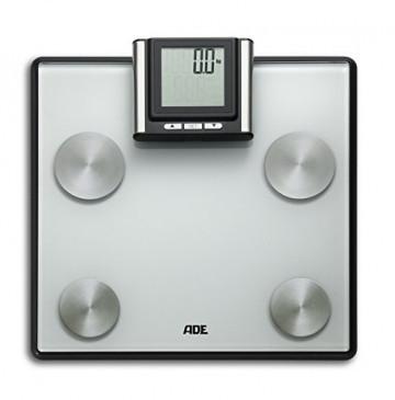 Весы анализаторы тела ADE BA 1205