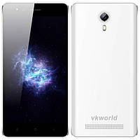 VKworld F1 3G 1\8GB GPS Белый, фото 1