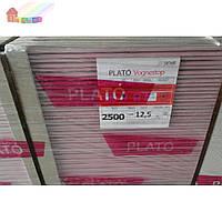 Гипсокартон Plato 12,5 Format 1200х2500 мм огнестойкий (2000000048826)