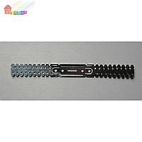Деталь крепёжная ES 125 1,0 мм прямой подвес (2000000048918)