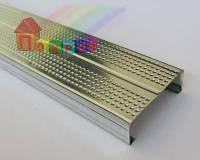 Профиль стоечный CD48 3 м 0,38 мм 16 шт/уп (2000000049281)