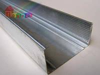 Профиль стоечный CW 100 3 м 0,42 мм 8 шт/уп (2000000049298)