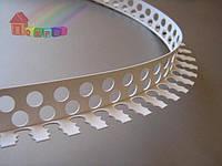 Уголок пластиковый арочный 3 м (2000000049601)
