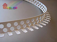 Уголок пластиковый арочный 2,5 м (2000000049595)